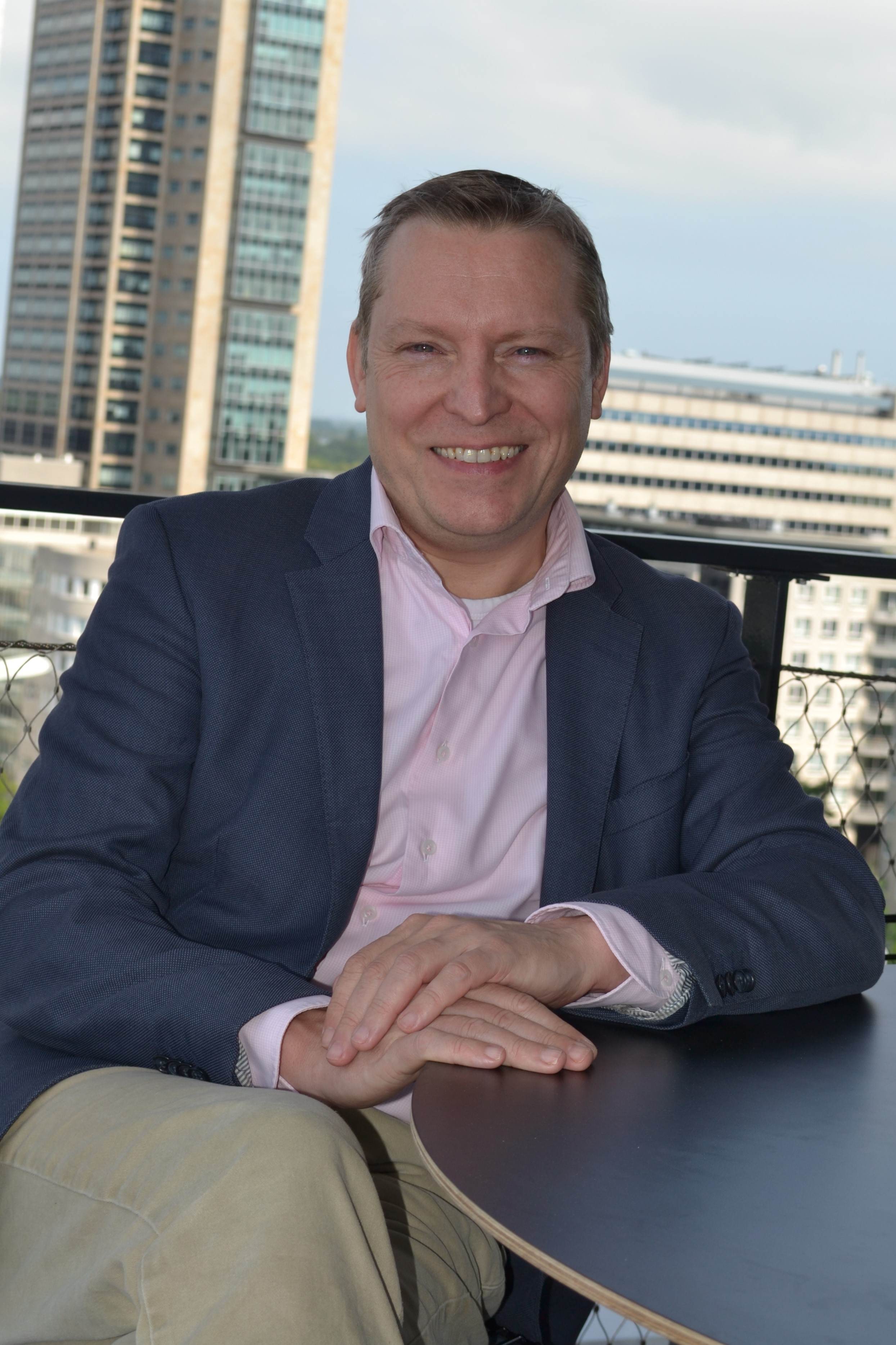 David van den Berg