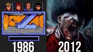 Zombi Game Ubisoft